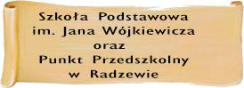 Szkoła Podstawowa w Radzewie